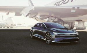 Lucid Air 2021