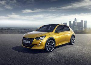 Nuevo Peugeot 208: el Car of the Year 2020 llega a México