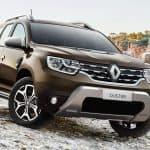 Lista en México Renault Duster, ahora con motor turbo