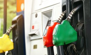 gasolineras combustibles