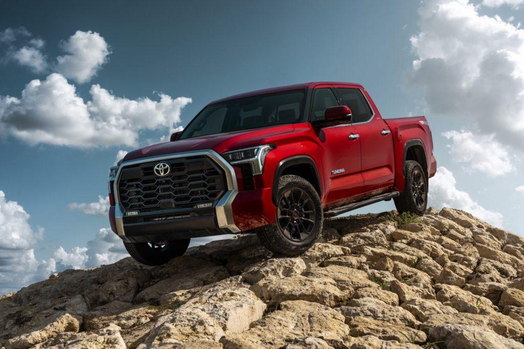 La nueva generación de Toyota Tundra se despide del V8 ¿buena o mala decisión?