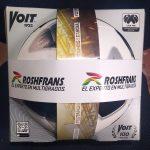 Trivia Roshfrans: la empresa mexicana de aceites y lubricantes regresa al fútbol