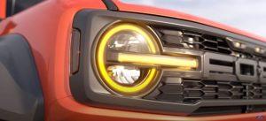 Confirmado. Ford Bronco Raptor se lanzará en 2022