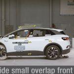 El VW ID.4 obtiene el (muy codiciado) premio Top Safety Pick Plus
