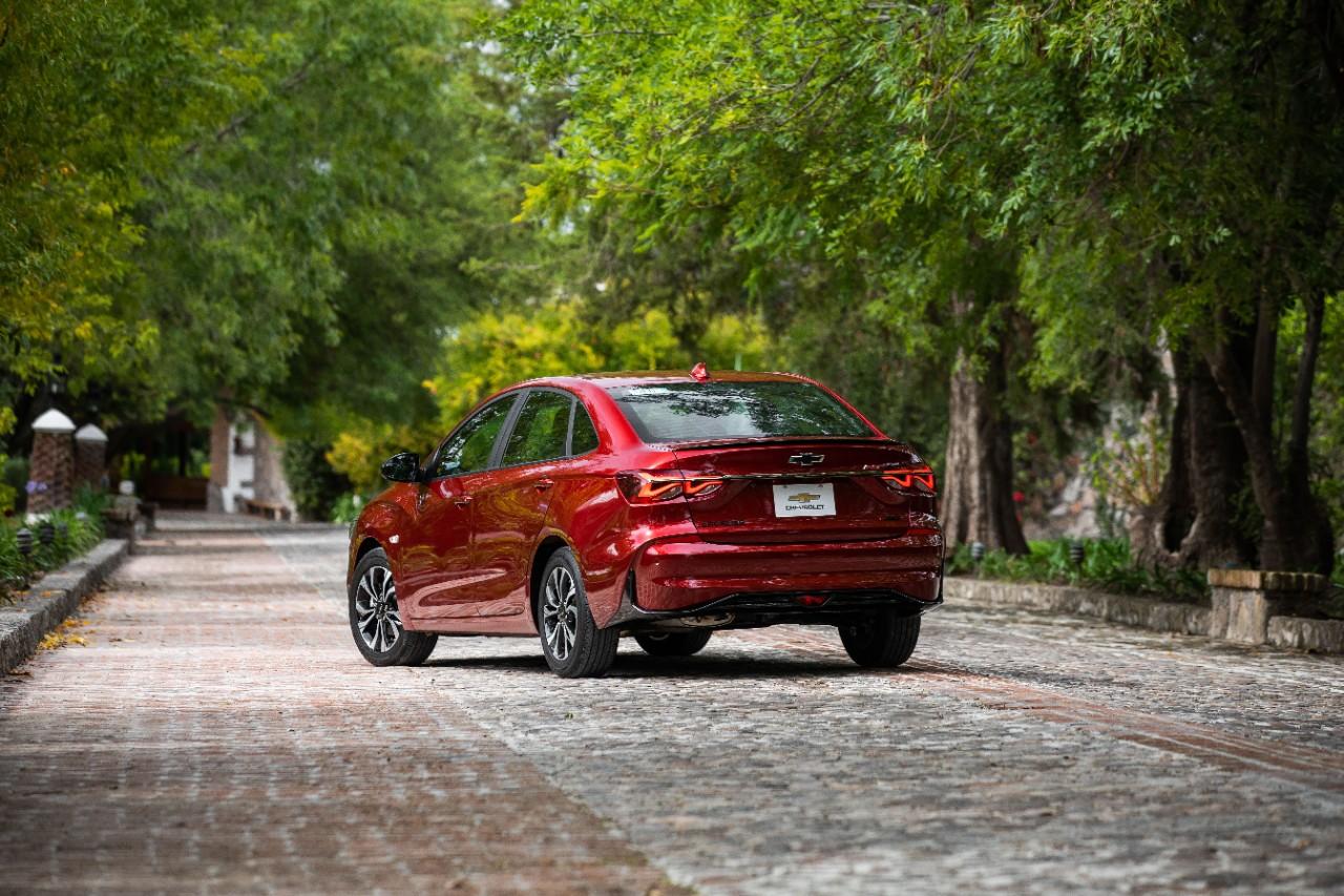 Cavalier Turbo 2022--