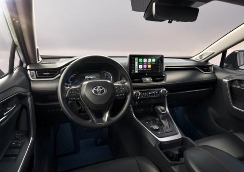 Toyota RAV4-.