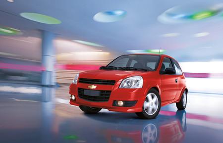 ¿Qué autos te podías comprar con 95 mil pesos en el año 2009?