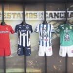 Roshfrans, el patrocinador de cuatro equipos de la Liga MX