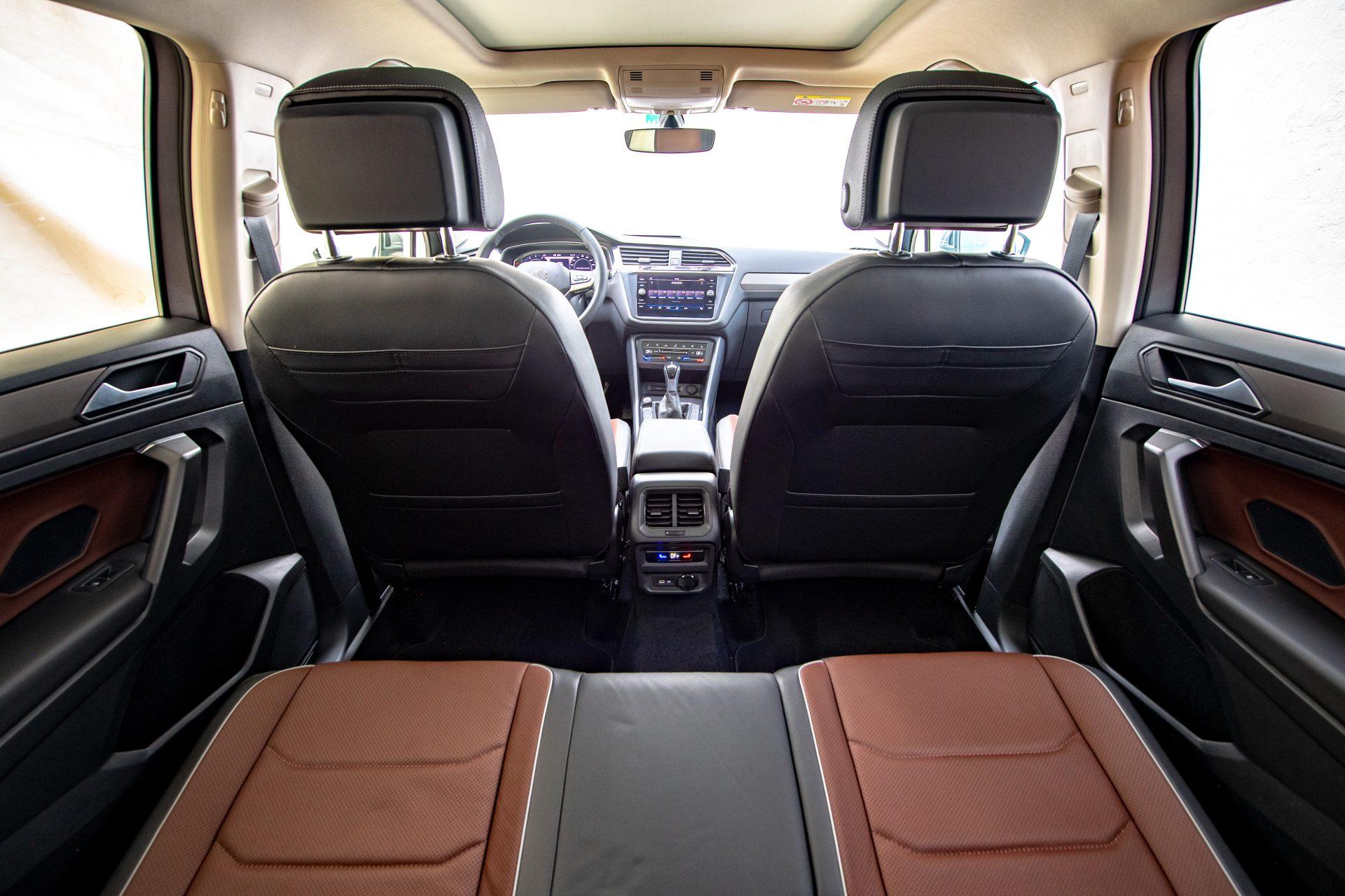 VW Tiguan 2022