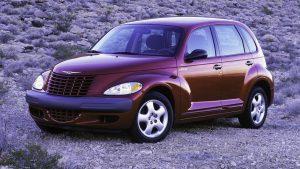¿Incomprendidos? Estos son los 5 autos menos agraciados de los últimos 20 años