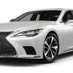 Lexus llega a México. Conoce los 7 modelos que conformarán su portafolio